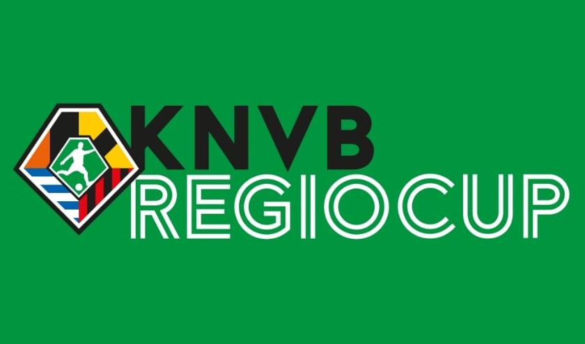 Definitief geen KNVB Regiocup voor volwassenen