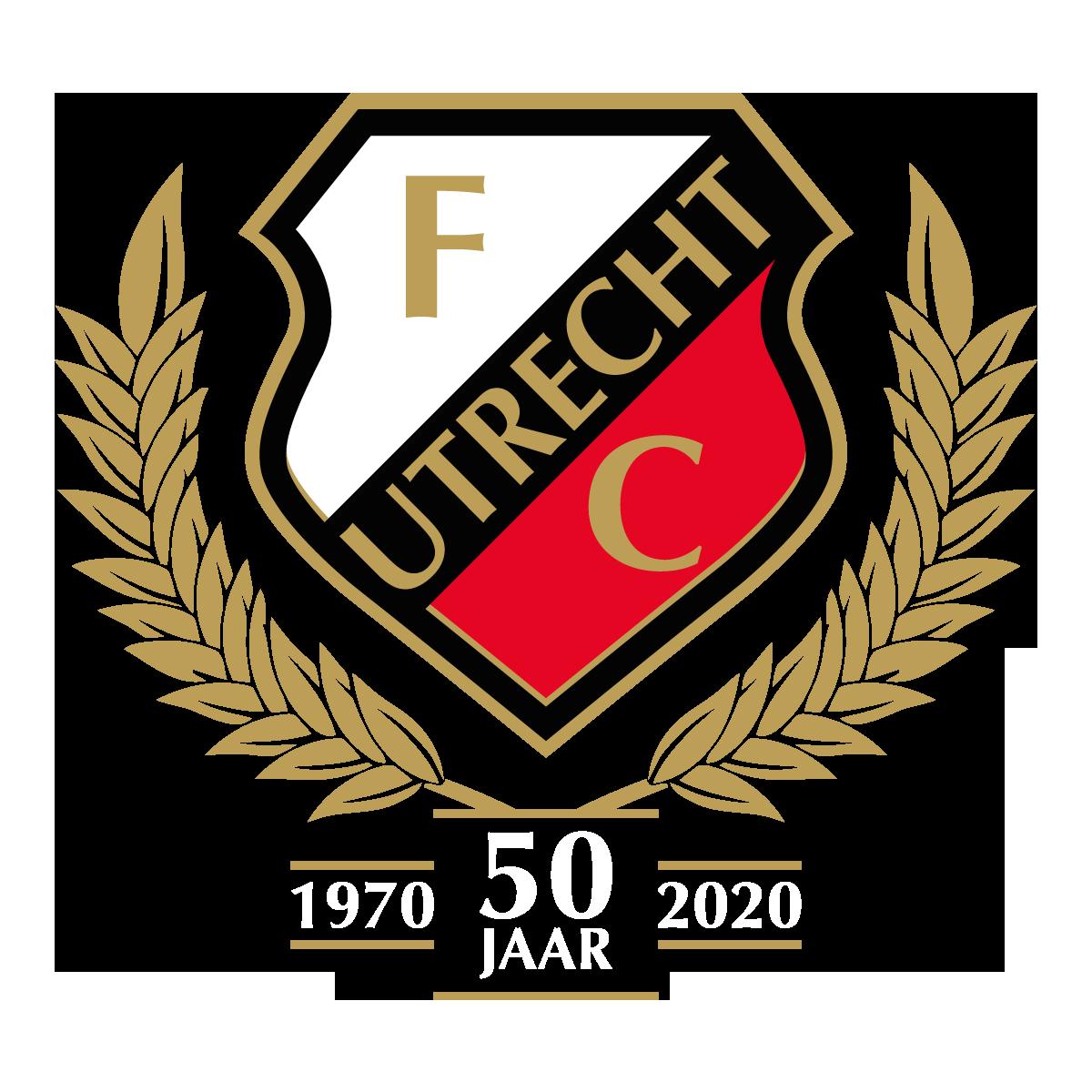 Korting op FC Utrecht-kidscollectie